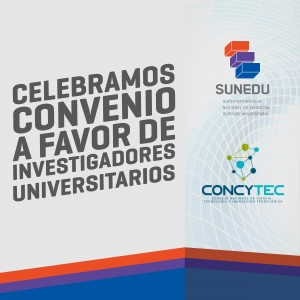 SUNEDU_CONCYTEC